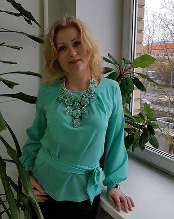 Вероника Курочко